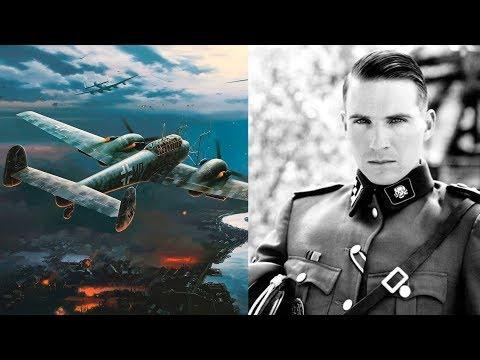 Прошлая жизнь Лэйнэ Третий Рейх Нацистская Германия СС Вторая Мировая За что попадают на войну
