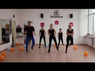 шоу-балет Затмение