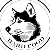 Hard food