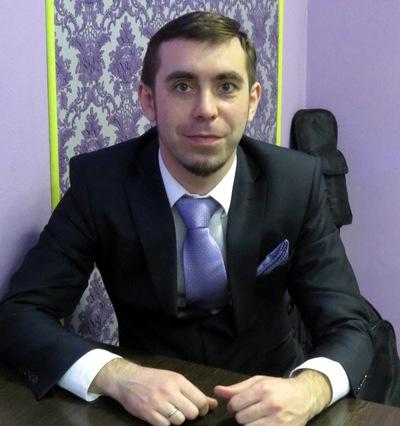 Владимир Задорожный