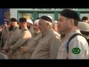 Первая группа паломников из Чечни отправилась в Саудовскую Аравию.