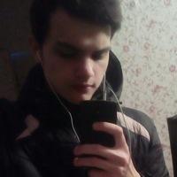 Анкета Daniil Sharapov