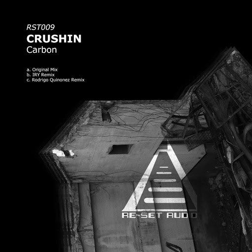 Carbon альбом Crushin