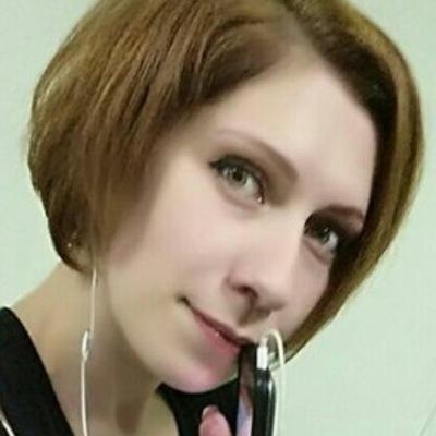 Ульяна Зуева
