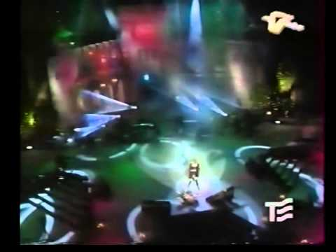 Алла Пугачева. Live @ Роксолана, Киев в 1994