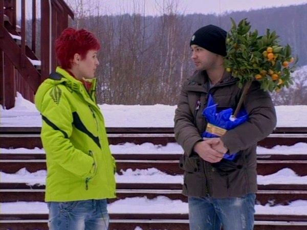 ДОМ-2 Lite 3519 день Дневной эфир (28.12.2013)