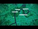 Перекрытие дорог в Москве к параду Победы и его репетициям