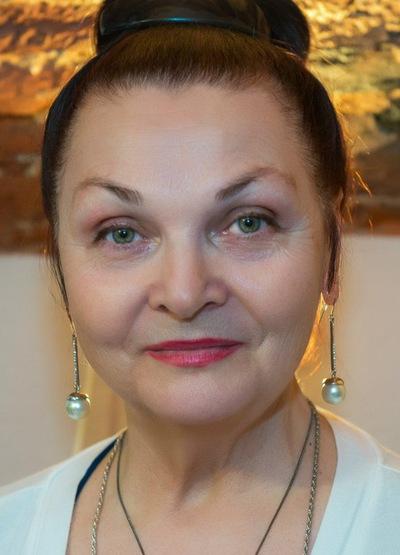 Светлана Лямина