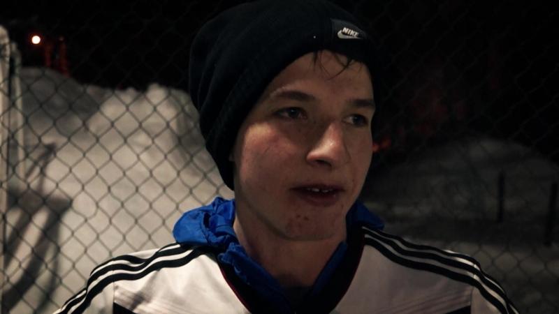 Михеев Илья ( Joga Bonito )
