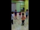 Занятия для малышей Кидс Дэнс с 5 до 8 лет!