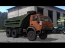Farming Simulator 17 [Калым на КАМАзе]
