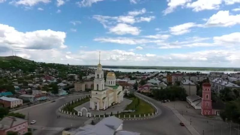 Промо ролика о Вольском районе Саратовской области