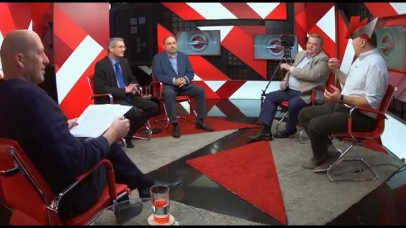 Коллективный Запад против СССР (22.06.2018) ЛИВНЫ Документальное кино