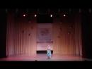 Live: Фонд развития творчества Страна талантов