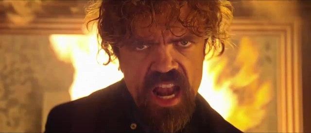 GoT - Tyrion Lannister