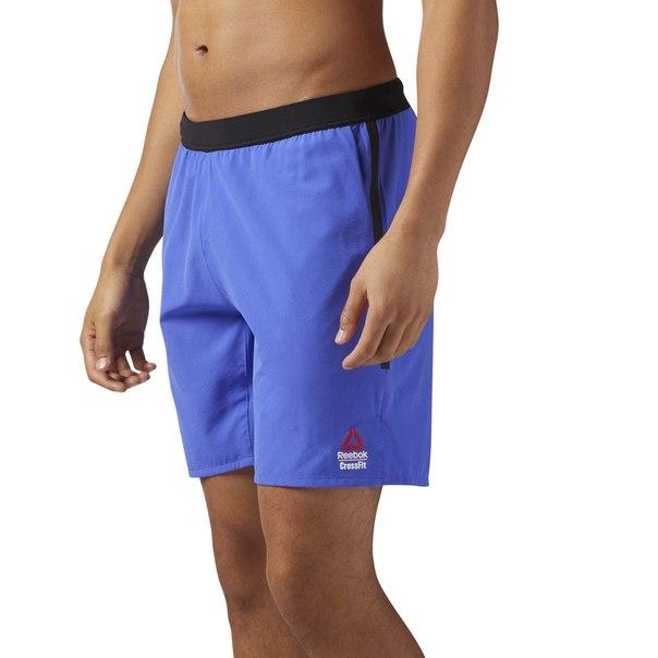 Спортивные шорты Reebok CrossFit Super Nasty Speed II