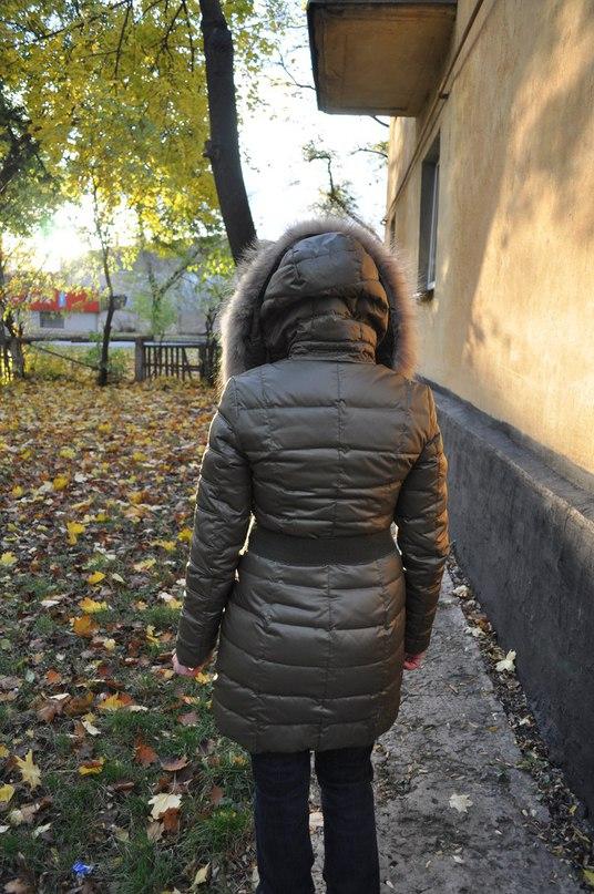 Катя Дацкая  