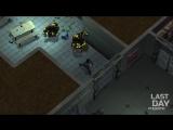 Last Day on Earth: Survival - 4 этаж бункера