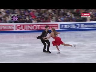 Despacito on ice - Aleksandra Stepanova - ivan Bukin.mp4