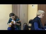 К.В.Глюк Мелодия исполняет Изосимова Виктория