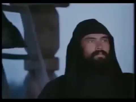 Древняя молитва. Святой Архистратиг Михаил