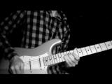 Alekseev — Пьяное солнце (guitar solo by Vladimir Laut)