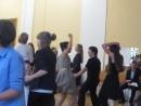 I saw her standing there - Битлз - вечеринка в студии ЗП.
