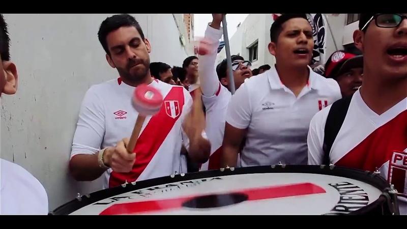 Como no te voy a querer si eres mi Perú querido el país bendito que me vio nacer