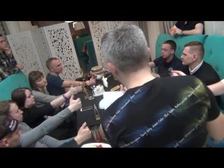 Совместные игры снежинского и озерского маф-клубов.Игра 1