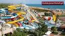 HOTEL NASHIRA RESORT SPA SIDE TURCJA
