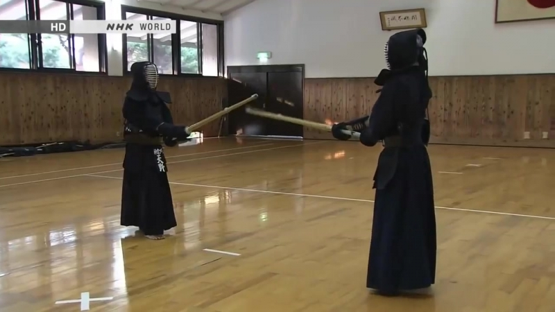 Begin Japanology Mini-The Art Of Kendo 剣道