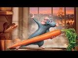 Ratatouille 2007 en Fran