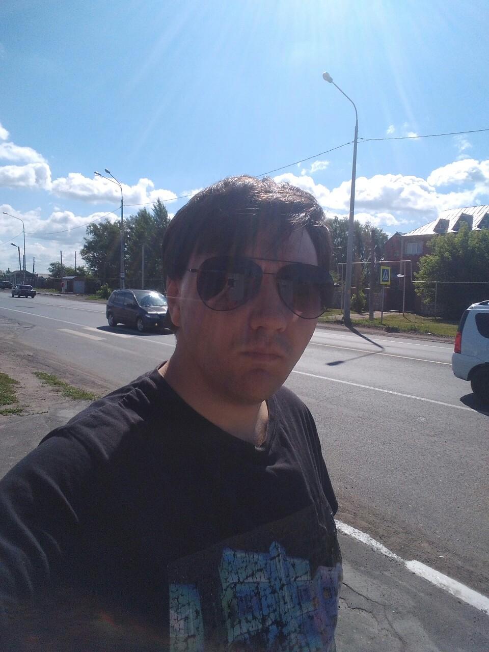 Nikolay, 24, Samara