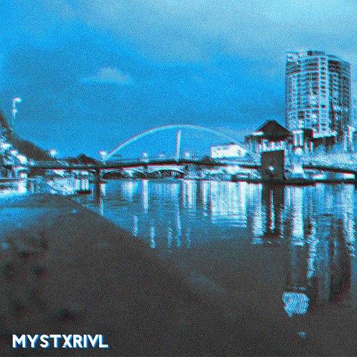 MYSTXRIVL альбом Heptan (feat. Sokos)