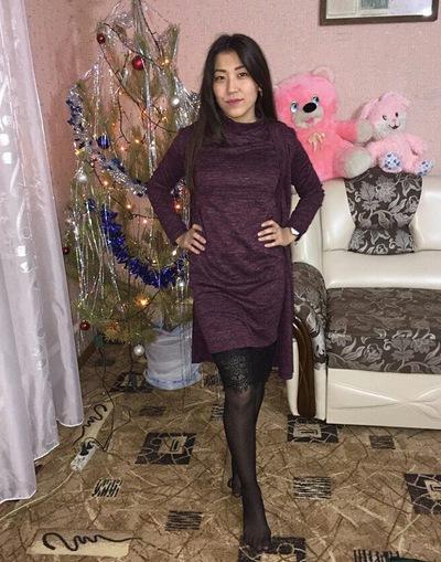 Жанна Каримова