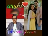 Wow @renilabraham_ ipkknd1 Forever bestshow arshi SaRun IssPyaarKoKyaNaamDoon national international hitshow SanayaIrani BarunSo