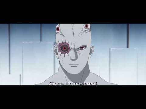 FOR THE LAST TIME - $uicide boy$ Boruto AMV