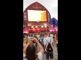 Выступления Paul Van Dyk на Фан-Фест Сочи