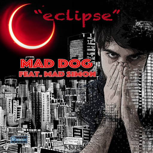 Mad Dog альбом Eclipse