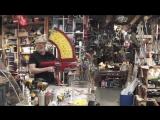 Ведущий передачи «Разрушители легенд» прокачал игрушечную пушку Nerf