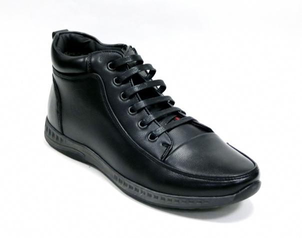 Ботинки TORRO зима Артикул: 7826 Матер