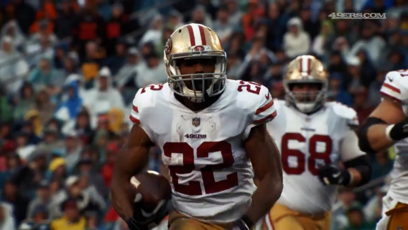 Top plays from the 2017 49ers rookie class