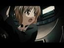 Girls und Panzer _ High School Fleet AMV
