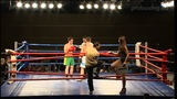 Andrejs Pokumeiko (LAT) 81,2 kg. VS Reinis Stutans (LAT) 80,0 kg. Magadan Fights 27.01.2014