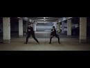 NIKITA MANDRIKOV and NASTYA IGUMNOVA HIP HOP DANCE VIDEO