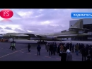 Обновленный Ту 160 вывели из цеха в Казани