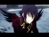 Аниме - Anime Война Магов / Mahou Sensou AMV Клип под музыку - Song - Destiny - судьба
