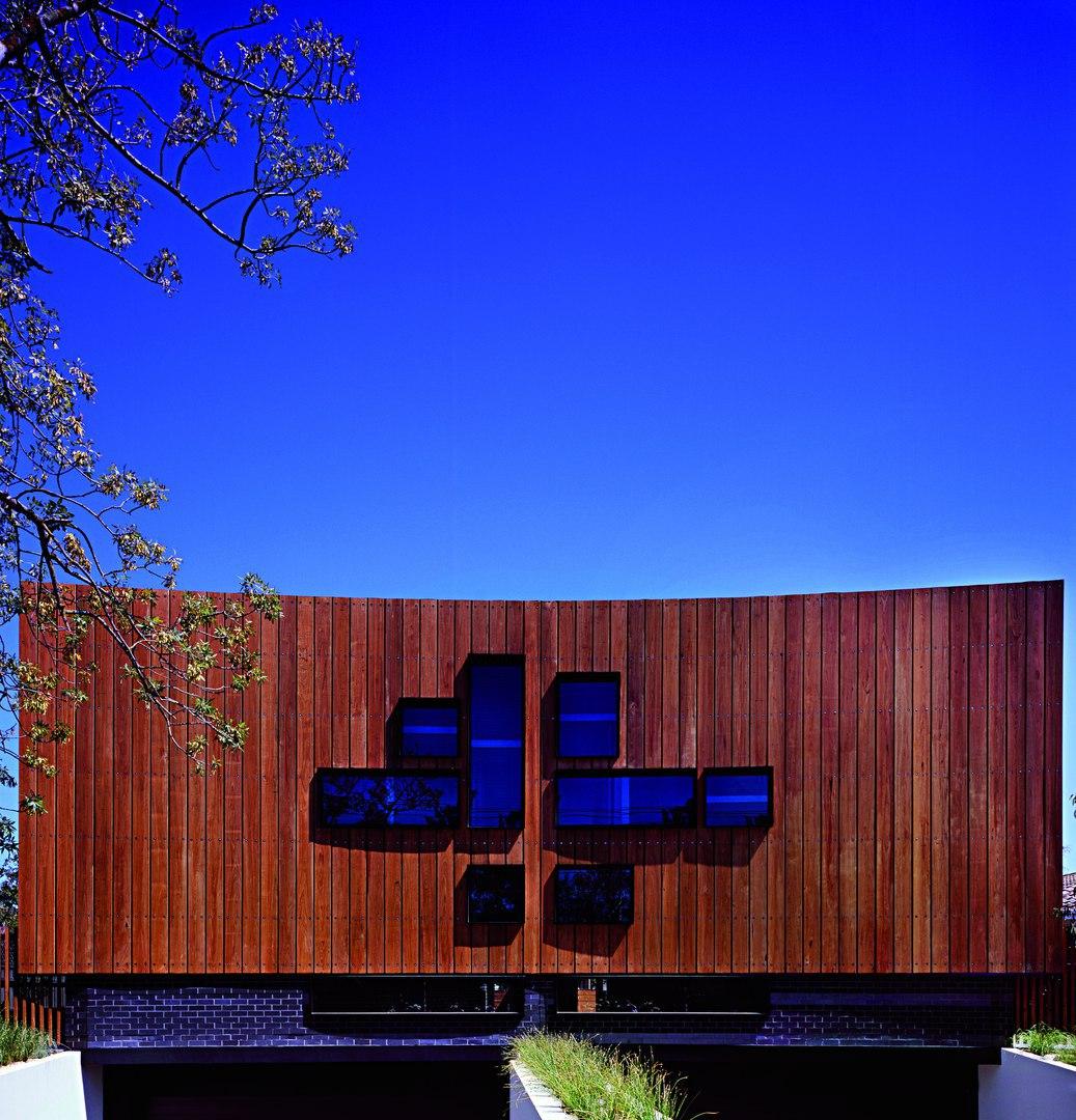 Twofold House / BKK Architects