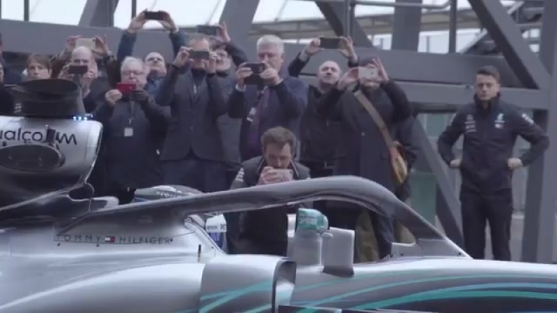 How To: Kick Off the F1 Season In Style