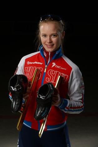 Захарову не допустили к участию в Олимпиаде, потому что она из ЗАТО